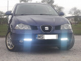 Seat Ibiza IV, Benzina, Hatchback