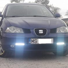 Seat Ibiza IV, An Fabricatie: 2003, Benzina, 177300 km, 1400 cmc