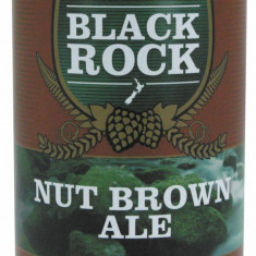 Black Rock Nut Brown Ale - kit pentru bere de casa 23 litri