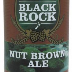 Black Rock Nut Brown Ale - kit pentru bere de casa 23 litri, Bruna
