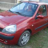 Renault clio symbol, An Fabricatie: 2005, Benzina, 41400 km, 1400 cmc