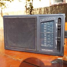 Radio Grundig Prima BOY 65K - Aparat radio