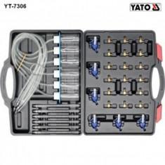 Set diagnostic preaplin pentru injectoare YATO