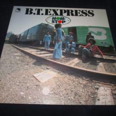 B.T. Express - Non Stop _ vinyl, LP, album _ EMI (UK) - Muzica R&B emi records, VINIL