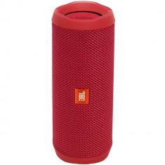 Boxa portabila JBL Flip 4 Wireless Red