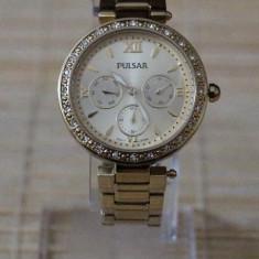 Ceas Pulsar dama VD75 - Ceas dama Pulsar, Quartz