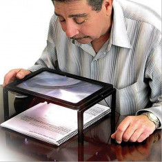Lupa cusut lupa goblen Lupa citit lupa profesionala lens flexible card lupa 3x