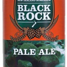 Black Rock Pale Ale kit pentru bere de casa 23 litri. Bere de casa delicioasa., Blonda
