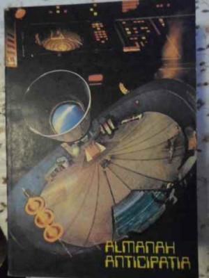Almanah Anticipatia 1988 - Colectiv ,405569 foto
