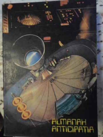 Almanah Anticipatia 1988 - Colectiv ,405569 foto mare