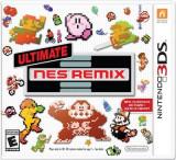 Ultimate Nes Remix Nintendo 3Ds