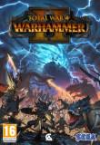Total War Warhammer 2 Pc, Sega