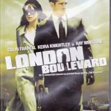 London Boulevard, DVD, Romana