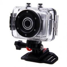 Camera video sport subacvatica, 1280x720P, Display 1.5'' - Camera Video Actiune