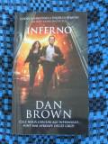 Dan BROWN - INFERNO (IN LIMBA ROMANA, 2013 - NOUA!), Rao