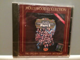 Hollywood Collection - Soundtrack(1976/Warner/Holland) - CD ORIGINAL/Nou/Sigilat, Columbia