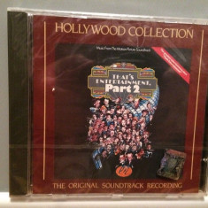 Hollywood Collection - Soundtrack(1976/Warner/Holland) - CD ORIGINAL/Nou/Sigilat - Muzica Clasica Columbia