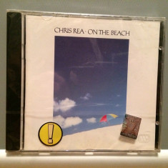 Chris Rea - On the Beach (1986/Warner/Germany) - CD ORIGINAL/Nou/Sigilat - Muzica Rock
