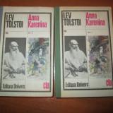 TOLSTOI-ANNA KAREENINA