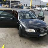 Audi a6 2.5 tdi quattro, An Fabricatie: 2004, Motorina/Diesel, 185135 km, 2500 cmc