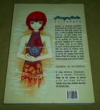 Revista benzi desenate manga Mangaholic nr. 2 2008