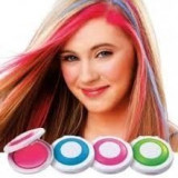Hot Hair - Suvite colorate in 3 pasi