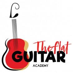 Cursuri de chitară - The FlatGuitarAcademy