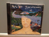 BILLY JOEL - RIVER OF DREAMS (1993/Sony Rec/Austria) - CD ORIGINAL/Sigilat/Nou, sony music