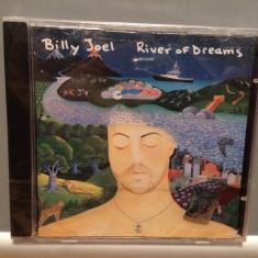 BILLY JOEL - RIVER OF DREAMS (1993/Sony Rec/Austria) - CD ORIGINAL/Sigilat/Nou - Muzica Rock sony music