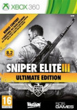 Sniper Elite 3 Ultimate Edition Xbox360