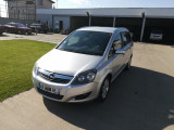 Opel Zafira 1.7 CDTI - 125 CP - 7 locuri, Motorina/Diesel, Break