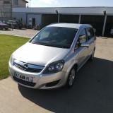 Opel Zafira 1.7 CDTI - 125 CP - 7 locuri, An Fabricatie: 2008, Motorina/Diesel, 220000 km, 1700 cmc