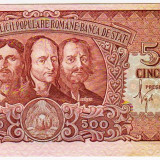 Bancnota 500 Lei 1949 Horia Closca si Crisan a.UNC/UNC