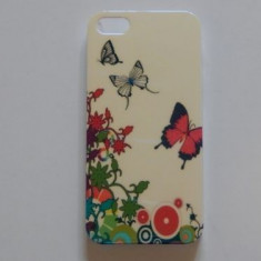 Carcasa / Husa Apple iPhone 5 / 5S - Husa Telefon