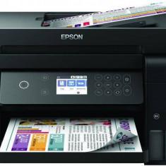 Multifunctionala Epson L6170 A4 Inkjet Negru