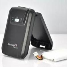 GPS Tracker portabil cu magnet pe spate si rezistent la apa - Localizator GPS