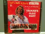 Let's Have Party - Various Artists - 2CD(1993/BMG/UK) - CD ORIGINAL/Nou/Sigilat