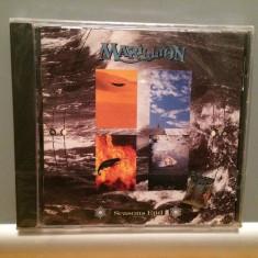 MARILLION - SEASONS END (1989/EMI Rec/RFG) - CD ORIGINAL/Nou/Sigilat - Muzica Rock emi records