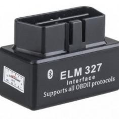 Instrument de scanare / diagnosticare ELM327 OBD II Bluetooth V1.5 - Tester diagnoza auto