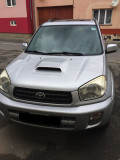 TOYOTA RAV4, RAV 4, Motorina/Diesel, SUV
