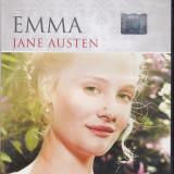 Emma Jane Austen, DVD, Romana
