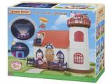 Set Jucarii Sylvanian Families Starry Point Lighthouse