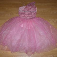 Costum carnaval serbare rochie dans balet pentru adulti marime M - Costum dans, Marime: Marime universala, Culoare: Din imagine
