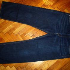 Blugi LEVIS 569-Marimea W42xL32 (talie-114cm, lungime-111cm) - Blugi barbati Levi's, Culoare: Din imagine, Prespalat, Largi, Normal