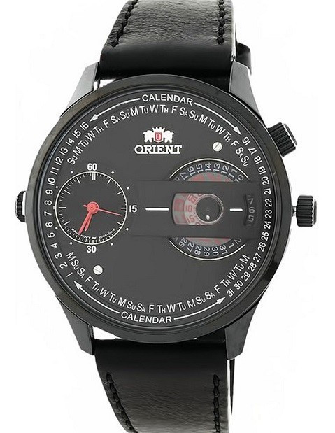 CEAS ORIENT BARBATESC Stylish and Smart Dual FXC00002B0