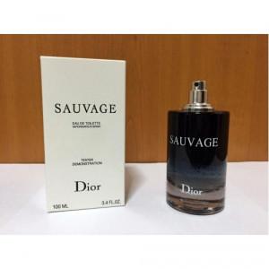 Dior Sauvage 100 ml│Parfum Tester