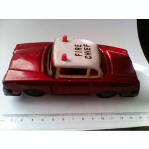 bnk jc  China - masinuta de pompieri cu frictiune