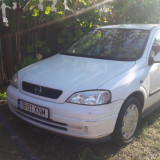 Vand Opel Astra c 1.4 16v, fab. 2009, Benzina, 50000 km, 1400 cmc