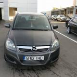 Opel Zafira 2011, 1.7 CDTI, 7 locuri, Motorina/Diesel, 153892 km, 1686 cmc