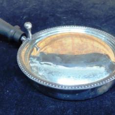 VAS ARGINTAT - Metal/Fonta